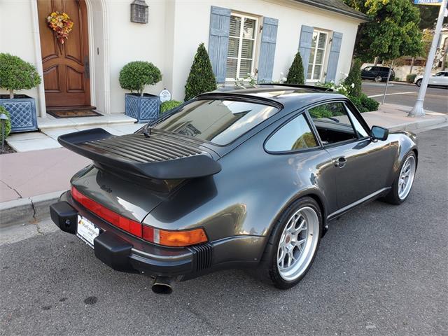 1989 Porsche 911 Turbo (CC-1293574) for sale in Costa Mesa, California