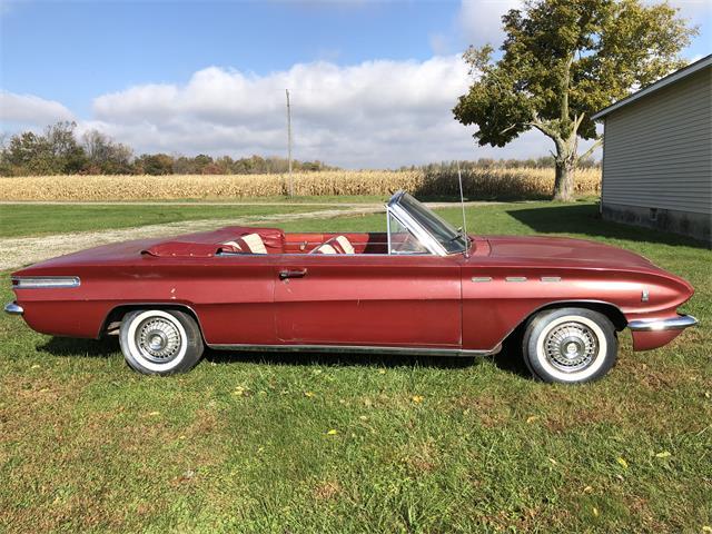 1962 Buick Skylark (CC-1293579) for sale in Silver Lake, Indiana
