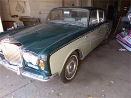 1966 Bentley T1 (CC-1293591) for sale in Garden City, Kansas