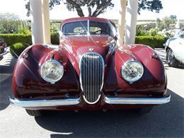 1951 Jaguar XK120 (CC-1293593) for sale in San Luis Obispo, California