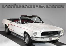 1968 Ford Mustang (CC-1293601) for sale in Volo, Illinois
