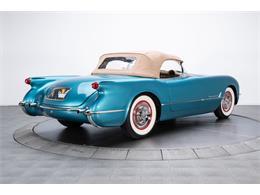 1954 Chevrolet Corvette (CC-1293612) for sale in Charlotte, North Carolina