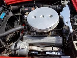 1961 Chevrolet Corvette (CC-1293622) for sale in West Pittston, Pennsylvania