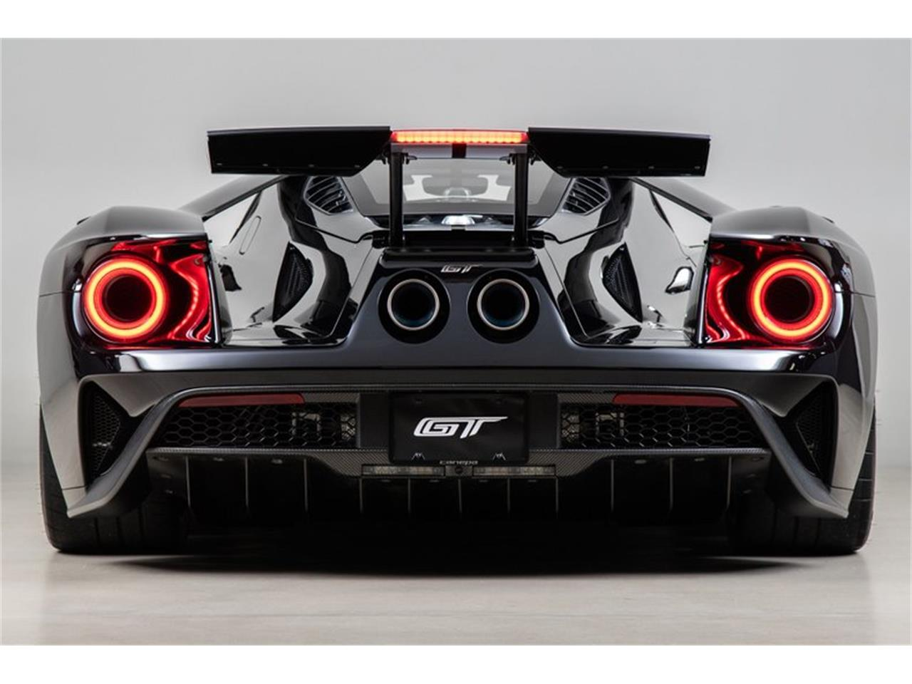 2017 Ford GT (CC-1293626) for sale in Scotts Valley, California