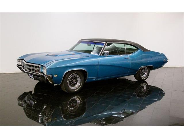 1969 Buick GS400 (CC-1293628) for sale in St. Louis, Missouri