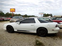 2002 Chevrolet Camaro (CC-1293631) for sale in Gray Court, South Carolina