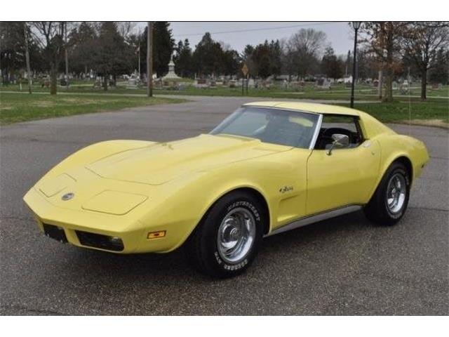 1974 Chevrolet Corvette (CC-1293664) for sale in Punta Gorda, Florida