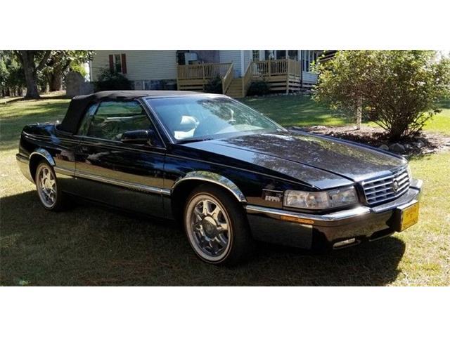 1996 Cadillac Eldorado (CC-1293707) for sale in Raleigh, North Carolina
