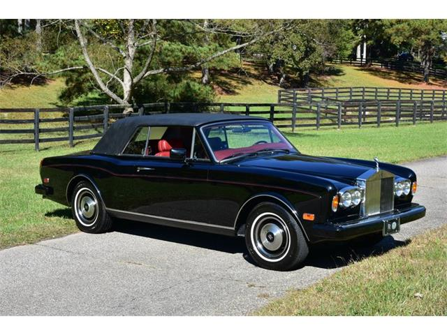 1985 Rolls-Royce 20/25 (CC-1293708) for sale in Raleigh, North Carolina