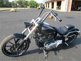2016 Harley-Davidson Softail (CC-1293713) for sale in Cadillac, Michigan