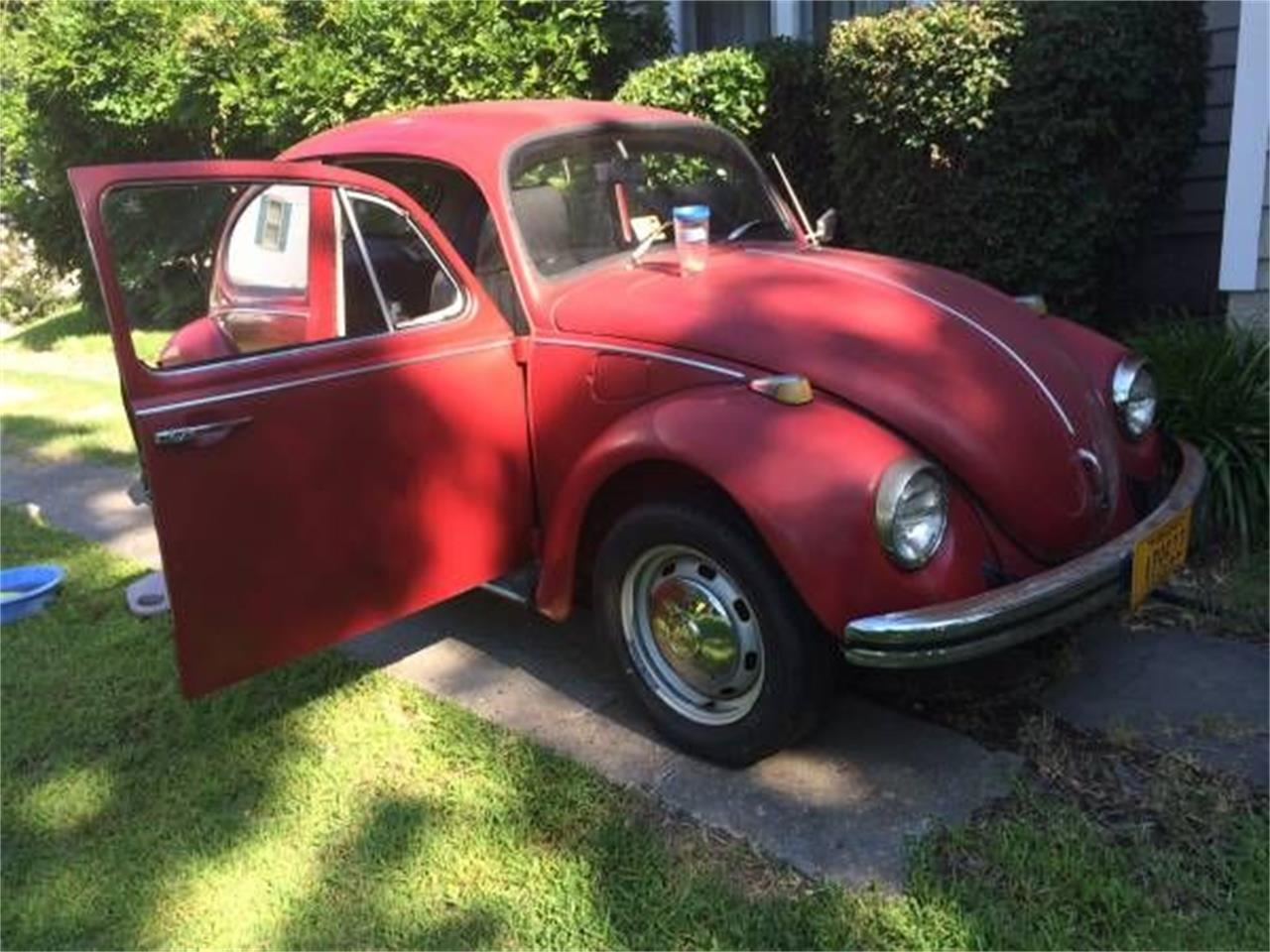 1968 Volkswagen Beetle (CC-1293715) for sale in Cadillac, Michigan