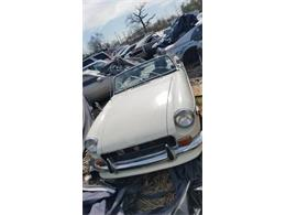 1970 MG MGB (CC-1293720) for sale in Cadillac, Michigan