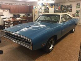 1970 Dodge Charger (CC-1293721) for sale in Cadillac, Michigan