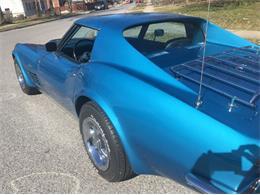 1971 Chevrolet Corvette (CC-1293724) for sale in Cadillac, Michigan