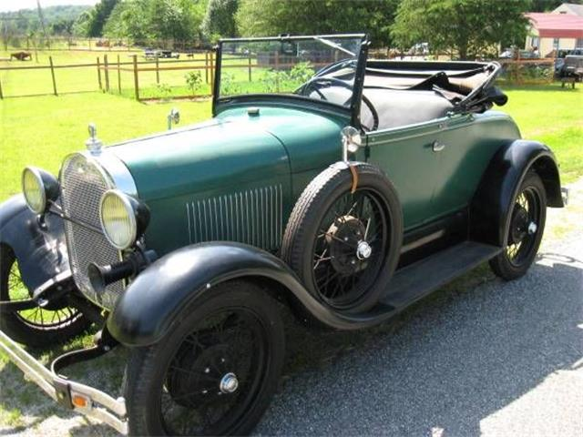 1929 Ford Model A (CC-1293728) for sale in Cadillac, Michigan