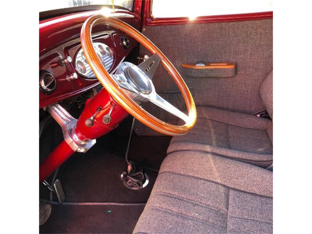 1932 Ford Coupe (CC-1293730) for sale in Cadillac, Michigan