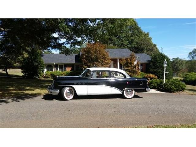 1954 Buick Super (CC-1293733) for sale in Cadillac, Michigan