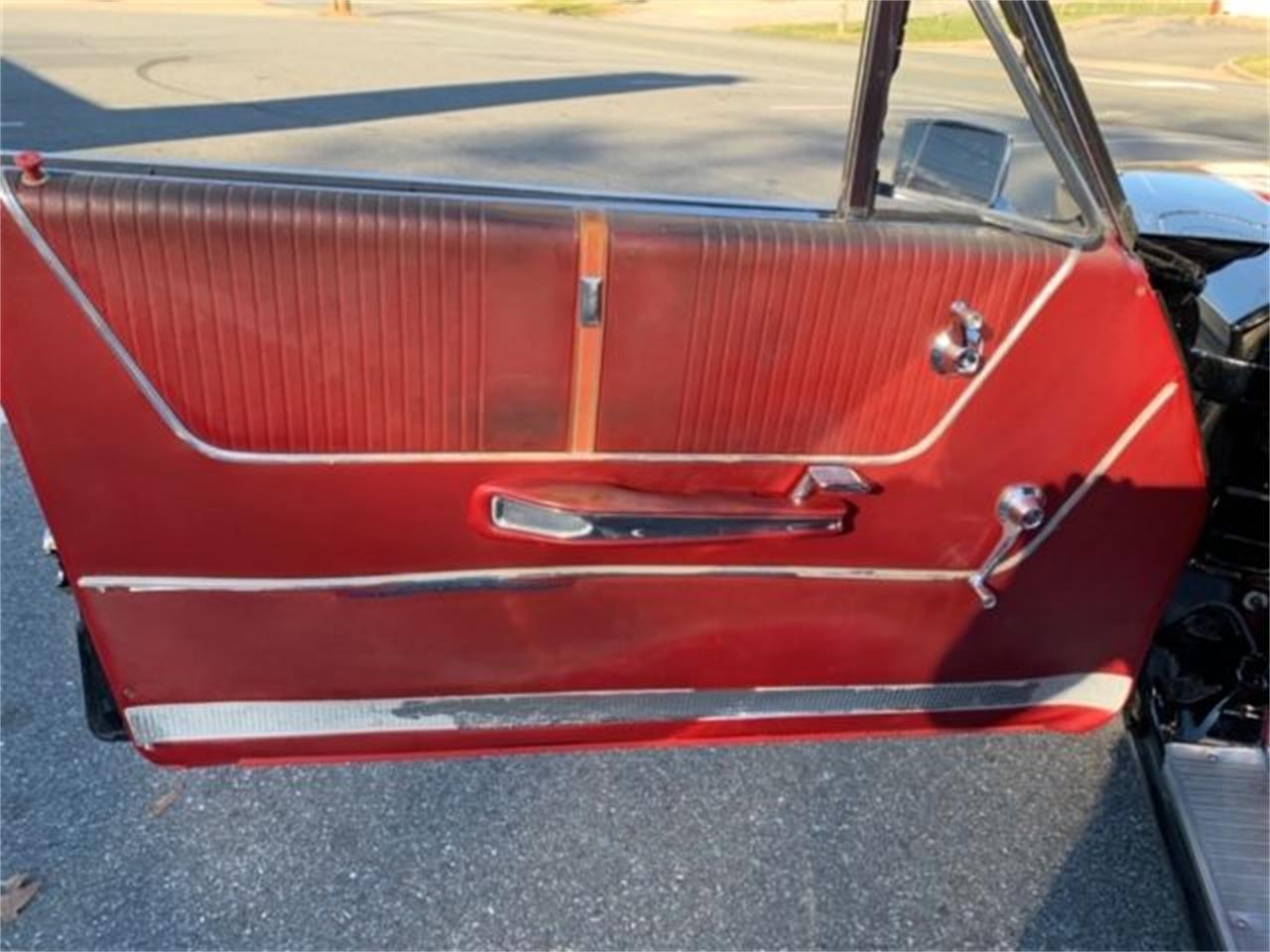 1964 Ford Galaxie 500 (CC-1293740) for sale in Cadillac, Michigan