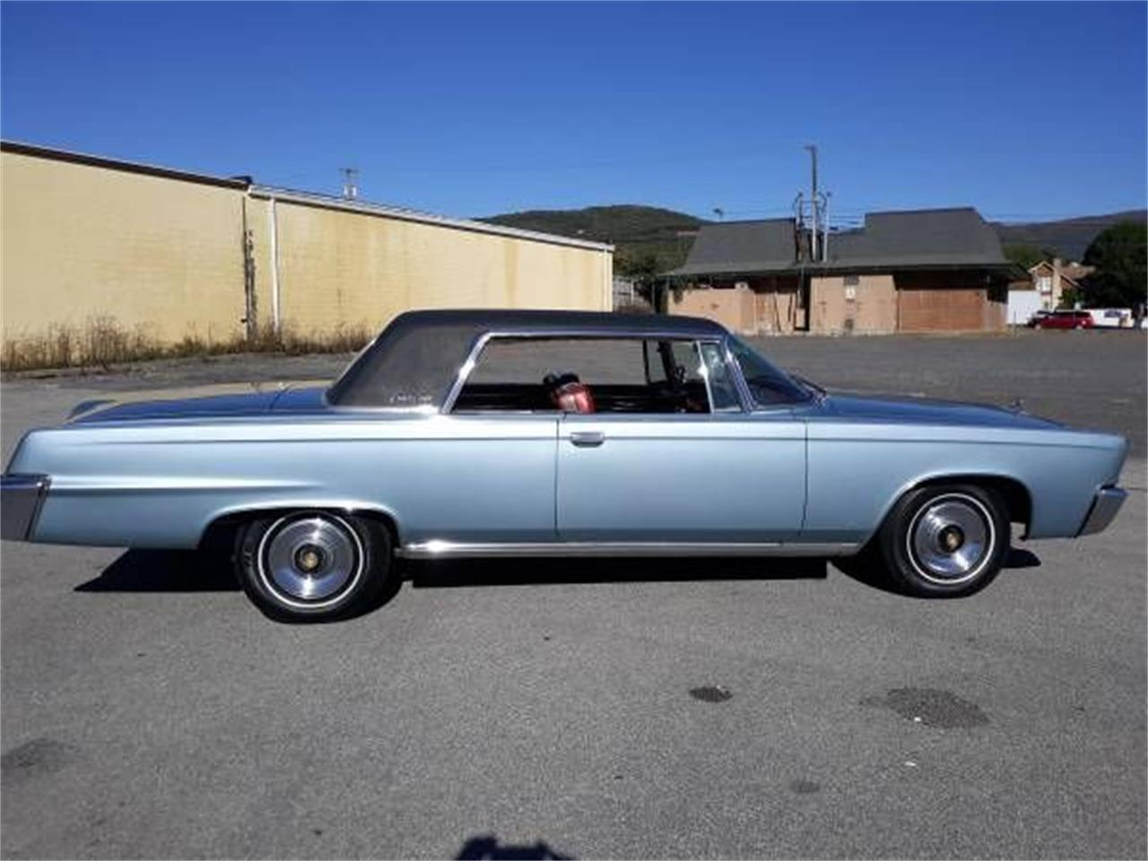 1965 Chrysler Imperial (CC-1293741) for sale in Cadillac, Michigan