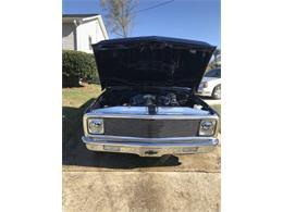 1971 Chevrolet C10 (CC-1293748) for sale in Cadillac, Michigan