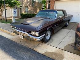 1964 Ford Thunderbird (CC-1293751) for sale in Cadillac, Michigan