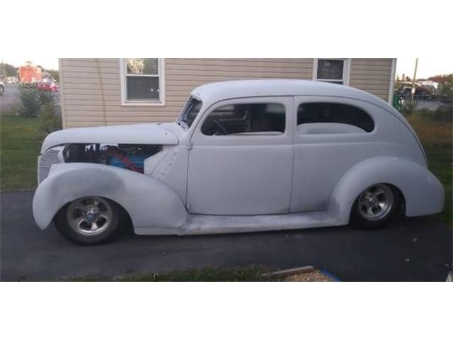 1939 Ford Sedan (CC-1293754) for sale in Cadillac, Michigan