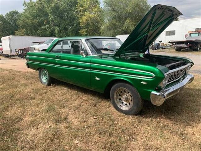 1964 Ford Falcon (CC-1293755) for sale in Cadillac, Michigan