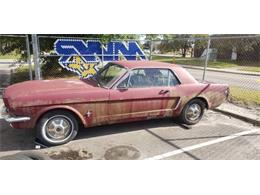 1965 Ford Mustang (CC-1293760) for sale in Cadillac, Michigan
