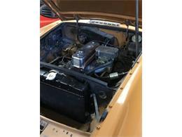 1974 MG MGB (CC-1293765) for sale in Cadillac, Michigan