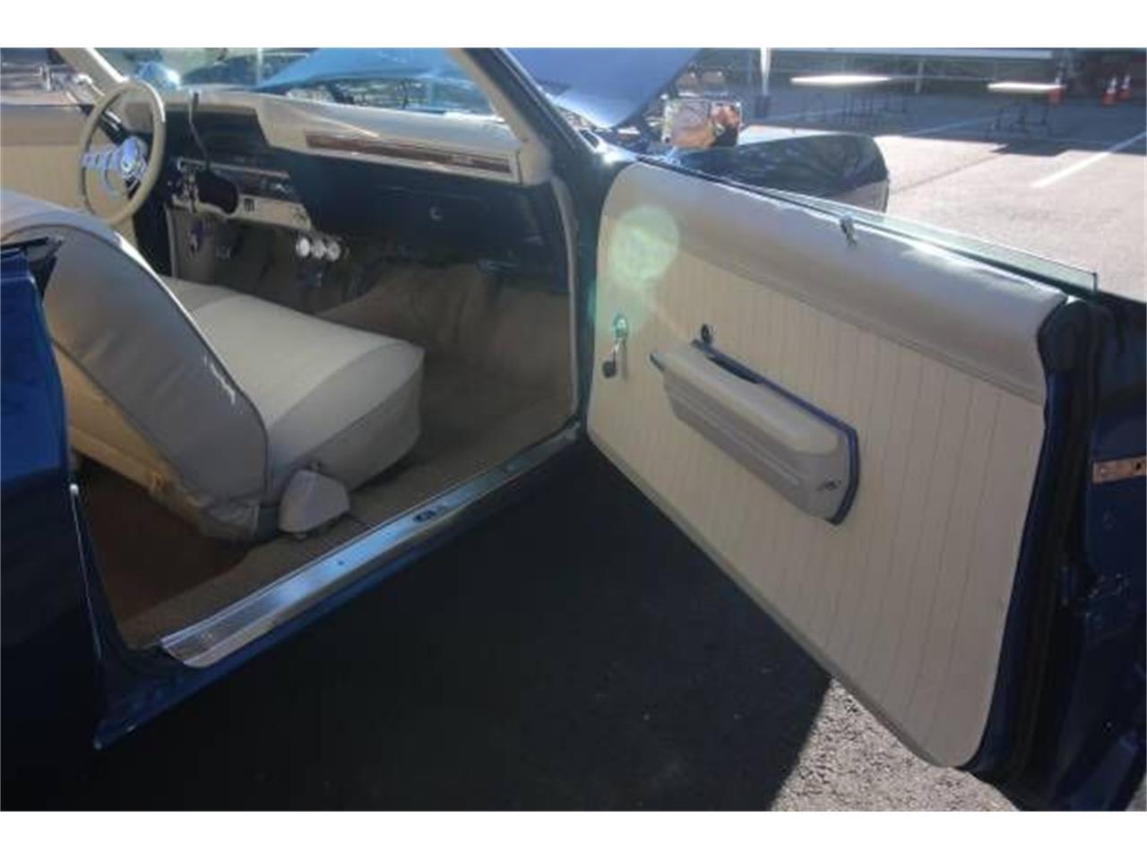 1969 Chevrolet Impala (CC-1293771) for sale in Cadillac, Michigan