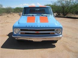 1967 Chevrolet C10 (CC-1293774) for sale in Cadillac, Michigan
