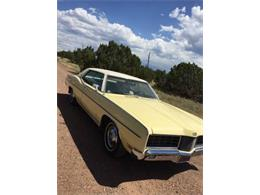 1970 Ford LTD (CC-1293775) for sale in Cadillac, Michigan