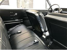 1963 Chevrolet Impala (CC-1293778) for sale in Cadillac, Michigan