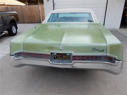 1969 Buick Electra 225 (CC-1293781) for sale in Cadillac, Michigan