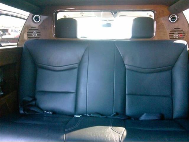 2015 Cadillac XTS (CC-1293790) for sale in Cadillac, Michigan