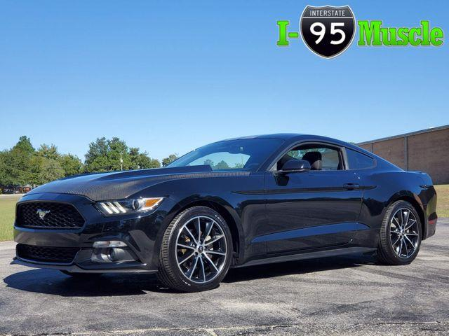 2016 Ford Mustang (CC-1293791) for sale in Hope Mills, North Carolina