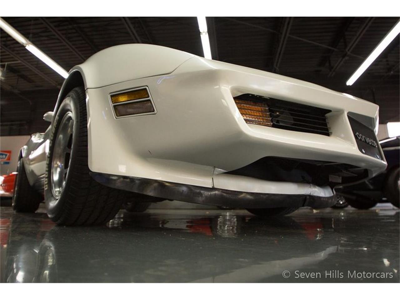 1980 Chevrolet Corvette (CC-1293792) for sale in Cincinnati, Ohio