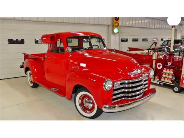 1953 Chevrolet 3100 (CC-1293797) for sale in Columbus, Ohio