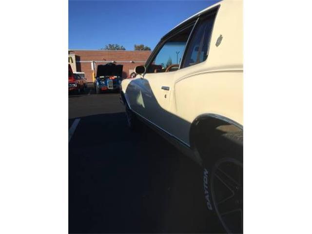 1980 Chevrolet Monte Carlo (CC-1293799) for sale in Cadillac, Michigan