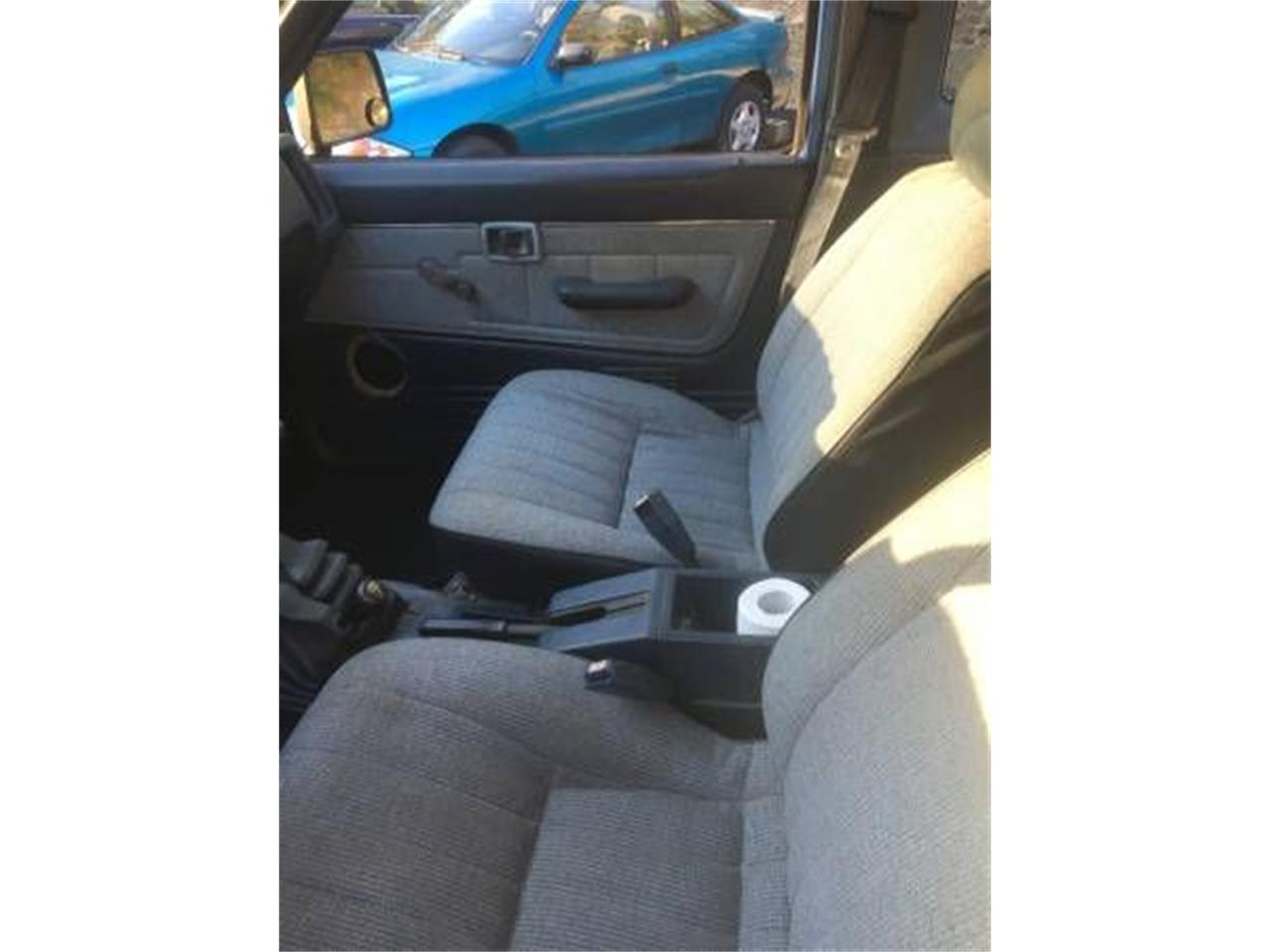 1989 Nissan Pickup (CC-1293800) for sale in Cadillac, Michigan