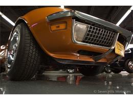1971 Chevrolet Corvette (CC-1293809) for sale in Cincinnati, Ohio