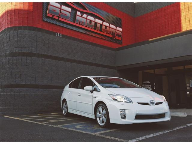 2011 Toyota Prius (CC-1293815) for sale in Gilbert, Arizona