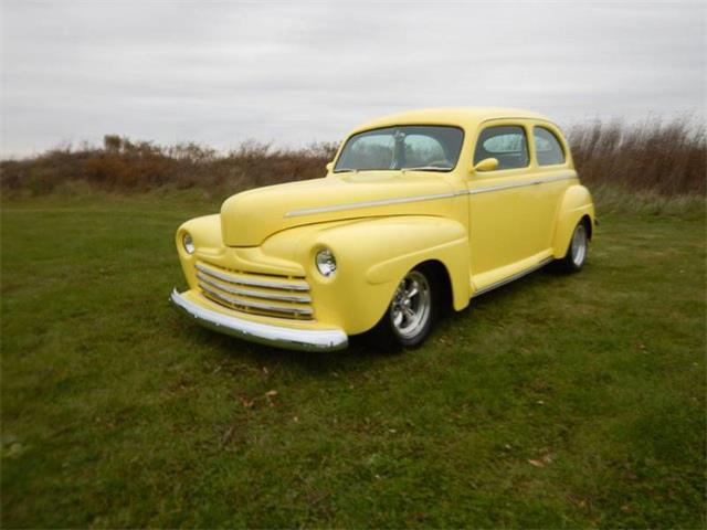 1946 Ford Tudor (CC-1293816) for sale in Clarence, Iowa