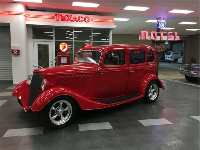 1934 Ford Sedan (CC-1293818) for sale in Dothan, Alabama