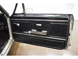 1967 Pontiac Firebird (CC-1293830) for sale in Sherman, Texas