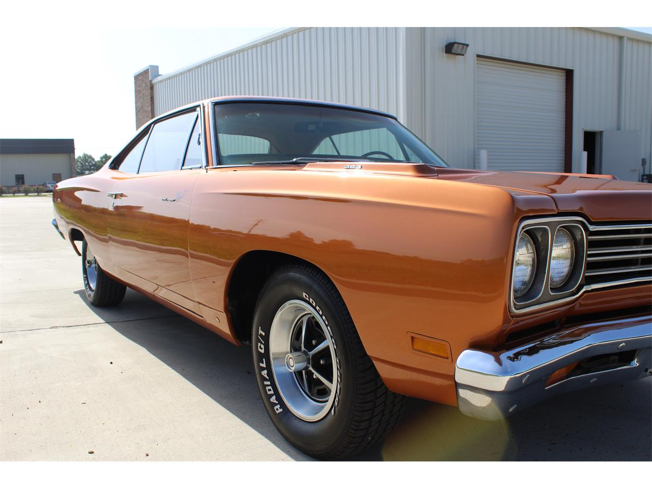 1969 Plymouth Road Runner (CC-1293858) for sale in Madison, Mississippi