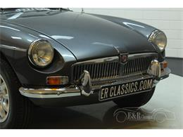 1977 MG MGB (CC-1293861) for sale in Waalwijk, Noord-Brabant
