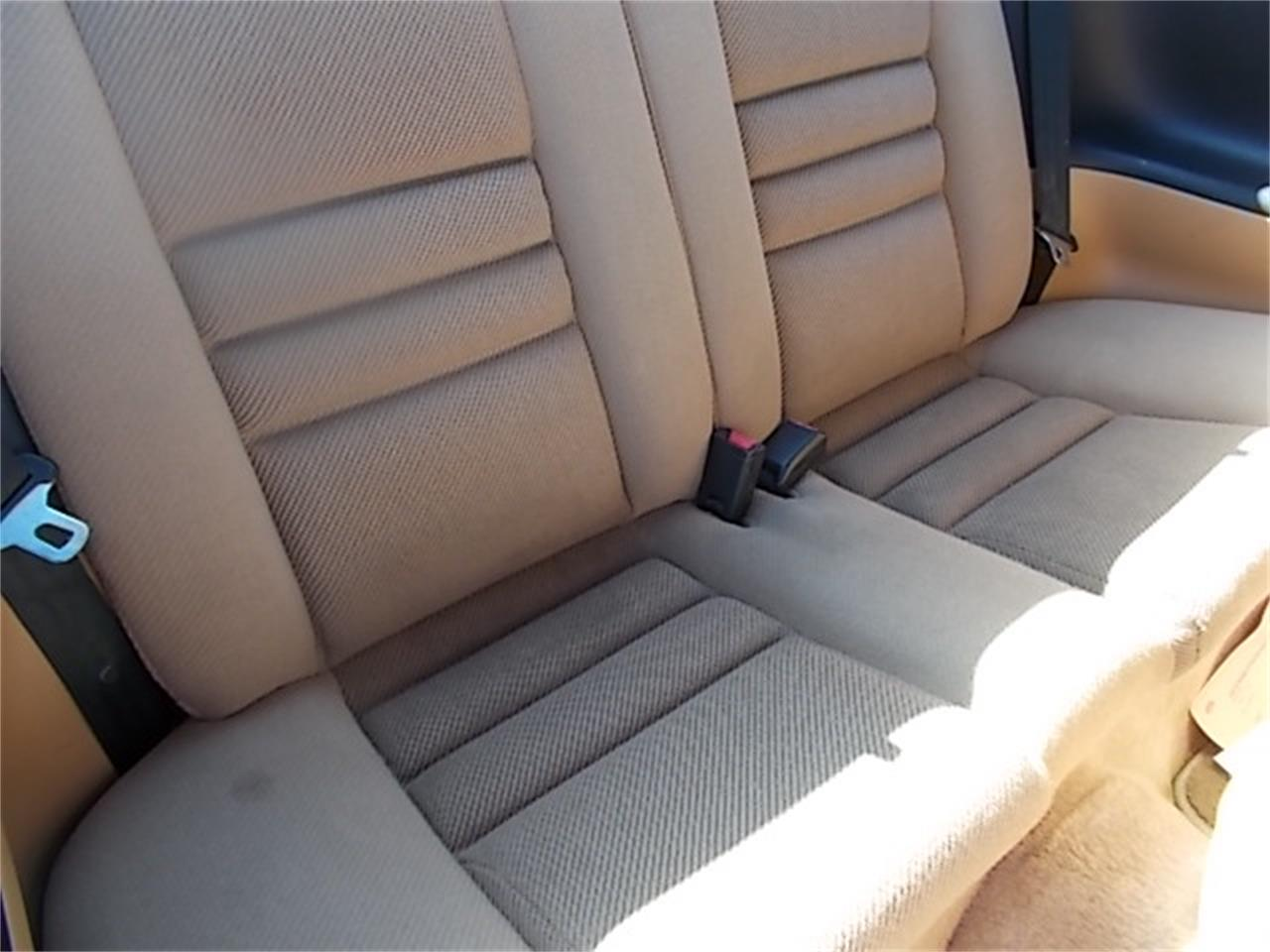 1995 Ford Mustang GT (CC-1293876) for sale in Skiatook, Oklahoma