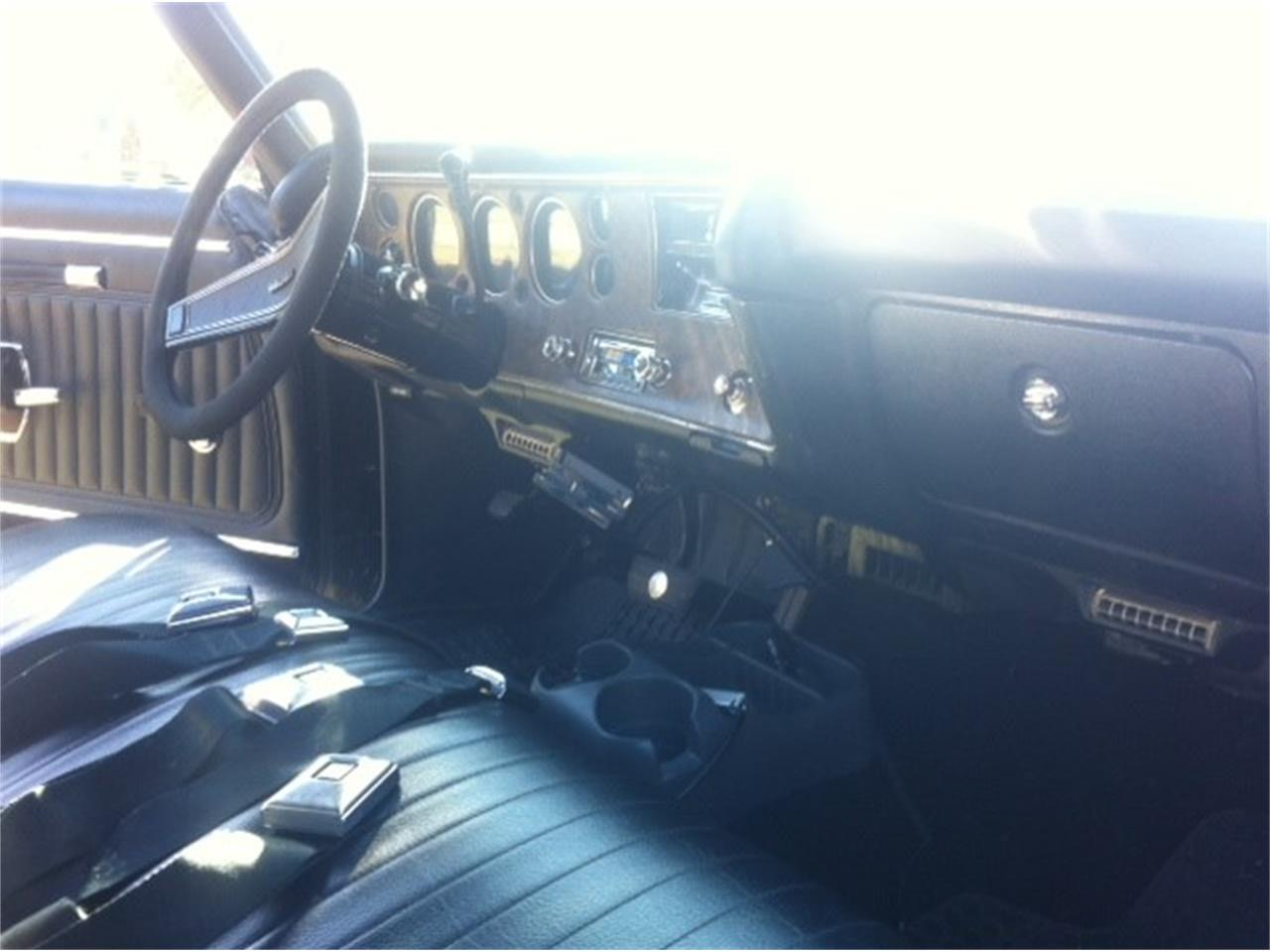 1970 Chevrolet Monte Carlo (CC-1293877) for sale in Humboldt, Tennessee