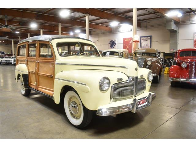 1942 Ford Super Deluxe (CC-1293901) for sale in Costa Mesa, California